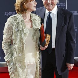Senta Berger / Michael Verhoeven / CineMerit Award 2013 Poster