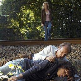 Tatort: Das namenlose Mädchen (NDR) / Maria Furtwängler / Martin Brambach / Sergei Moya Poster