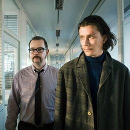 Tatort: Hilflos (SR) / Gregor Weber / Sergej Moya Poster