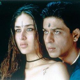 Asoka / Shah Rukh Khan Poster