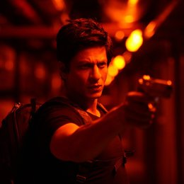 Don - The King Is Back / Don 2 - The King Is Back / Shah Rukh Khan