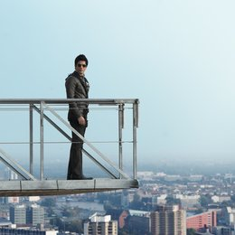 Don - The King Is Back / Don 2 - The King Is Back / Shah Rukh Khan Poster
