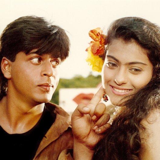 Karan & Arjun / Shah Rukh Khan Poster