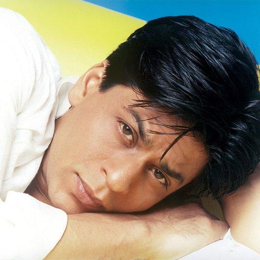 Khan, Shahrukh Poster