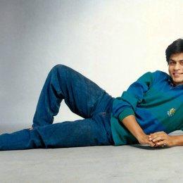 Millionär und das Waisenmädchen - King Uncle, Der / Shah Rukh Khan Poster