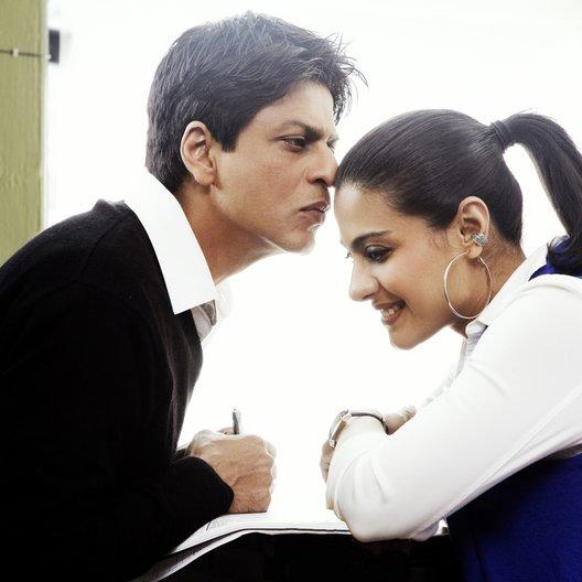 My Name Is Khan / Shah Rukh Khan / Kajol Poster