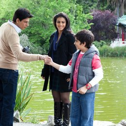 My Name Is Khan / Shah Rukh Khan / Kajol Devgan Poster