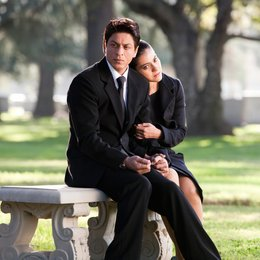 My Name Is Khan / Shah Rukh Khan / Kajol Devgan