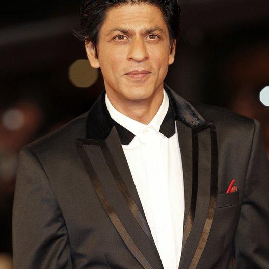 Shah Rukh Khan / 5. Filmfest Rom 2010