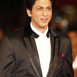 Shah Rukh Khan / 5. Filmfest Rom 2010 Poster