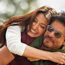 Solang ich lebe - Jab Tak Hai Jaan / Solang ich lebe / Anushka Sharma / Shah Rukh Kha