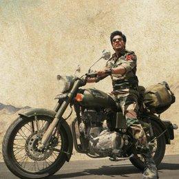 Solang ich lebe - Jab Tak Hai Jaan / Solang ich lebe / Shah Rukh Khan Poster