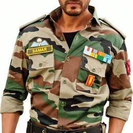 Solang ich lebe - Jab Tak Hai Jaan / Solang ich lebe / Shah Rukh Khan