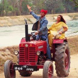 Veer & Zaara - Die Legende einer Liebe / Veer-Zaara / Shahrukh Khan