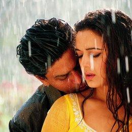 Veer & Zaara - Die Legende einer Liebe / Veer-Zaara / Shahrukh Khan Poster
