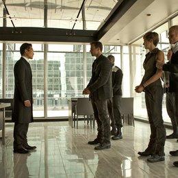 Bestimmung - Insurgent, Die / Daniel Dae Kim / Theo James / Shailene Woodley Poster