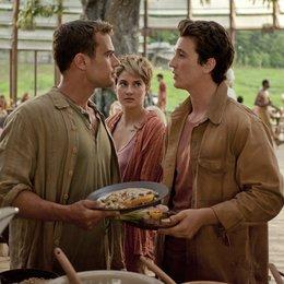 Bestimmung - Insurgent, Die / Theo James / Shailene Woodley / Miles Teller Poster