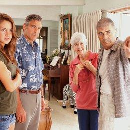 Descendants - Familie und andere Angelegenheiten, The Poster