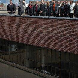 Die Bestimmung - Divergent / Divergent - Die Bestimmung / Shailene Woodley Poster