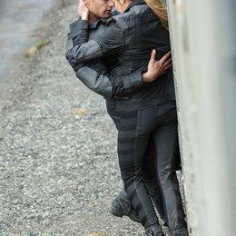 Die Bestimmung - Divergent / Theo James / Shailene Woodley Poster