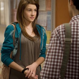 Secret Life of the American Teenager, The / Shailene Woodley Poster