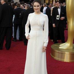 Shailene Woodley / 84rd Annual Academy Awards - Oscars / Oscarverleihung 2012 Poster