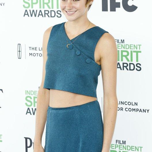 Woodley, Shailene / Film Independent Spirit Awards 2014 Poster