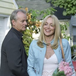 Broken Flowers / Bill Murray / Sharon Stone Poster