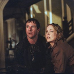 Cold Creek Manor - Das Haus am Fluss / Dennis Quaid / Sharon Stone Poster