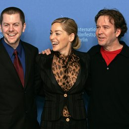Eslinger, Ryan / Stone, Sharon / Hutton, Timothey / Berlinale 2007 Poster