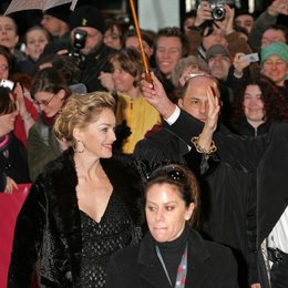 Stone, Sharon / Berlinale 2007 Poster