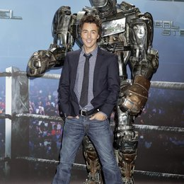 "Levy, Shawn / Photocall ""Real Steel"" Poster"