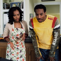 Little Man / Kerry Washington / Shawn Wayans Poster
