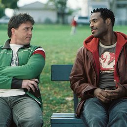 Little Man / Lochlyn Munro / Shawn Wayans Poster