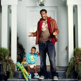 Little Man / Marlon Wayans / Shawn Wayans Poster