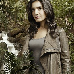 Terra Nova / Shelley Conn Poster