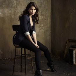 Secret Circle, The / Shelley Hennig Poster