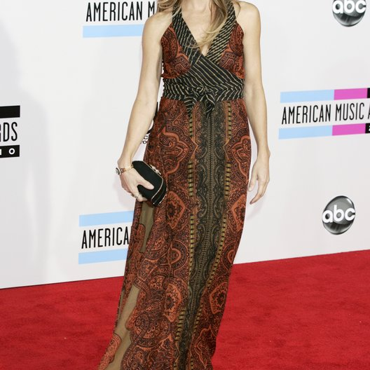 Sheryl Crow / American Music Awards 2010 Poster