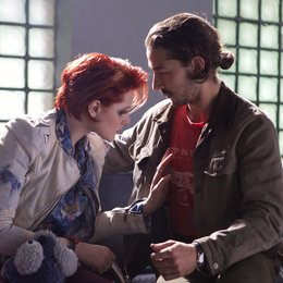 Charlie Countryman / Evan Rachel Wood / Shia LaBeouf