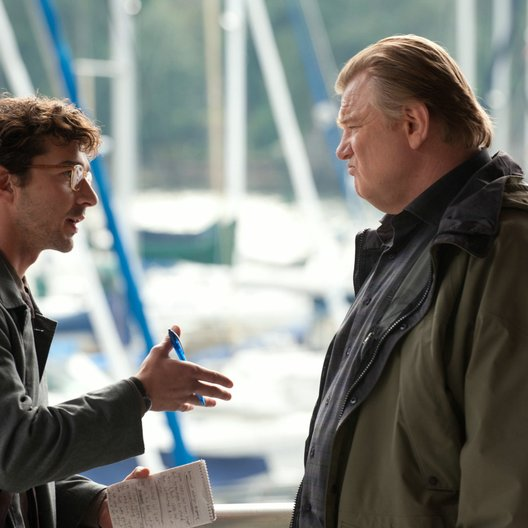 Company You Keep - Die Akte Grant, The / Shia LaBeouf / Brendan Gleeson