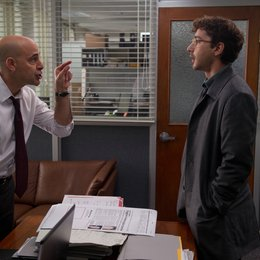 Company You Keep - Die Akte Grant, The / Stanley Tucci / Shia LaBeouf