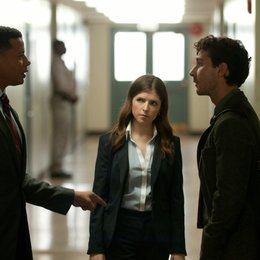 Company You Keep - Die Akte Grant, The / Terrence Howard / Anna Kendrick / Shia LaBeouf