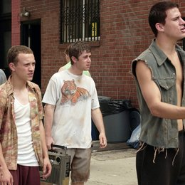 Kids - In den Straßen New Yorks / Shia LaBeouf / Channing Tatum