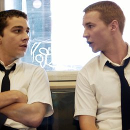 Kids - In den Straßen New Yorks / Shia LaBeouf / Martin Compston