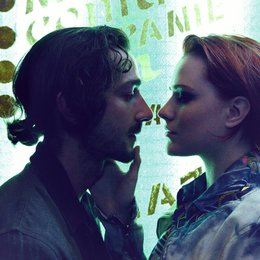 Necessary Death of Charlie Countryman, The / Shia LaBeouf / Evan Rachel Wood Poster