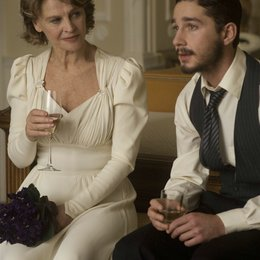 New York, I Love You / Julie Christie / Shia LaBeouf