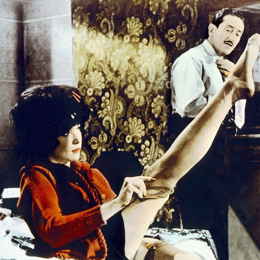 Mädchen Irma La Douce, Das / Shirley MacLaine / Jack Lemmon Poster