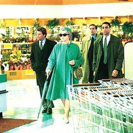 Tess und ihr Bodyguard / Shirley MacLaine / Nicolas Cage Poster