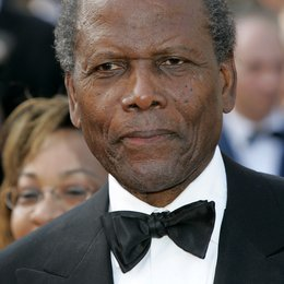 Poitier, Sidney / 59. Filmfestival Cannes 2006