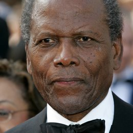 Poitier, Sidney / 59. Filmfestival Cannes 2006 Poster